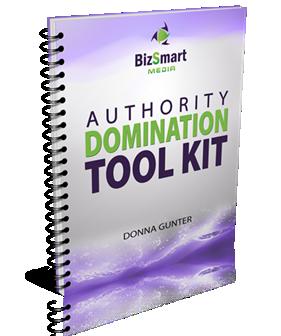 Authority Domination Tools