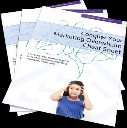Is Your Marketing Consistency Weak? 1