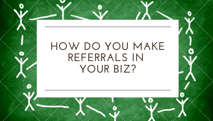 Referral Marketing Tips: 3 Expert Strategies to Prevent A Great Referral From Going Bad