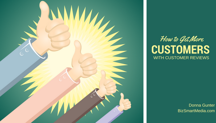7 Ways Online Customer Reviews Help You Get More Customers
