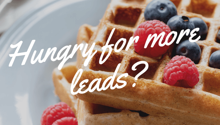 The Perfect Lead Nurturing Strategy