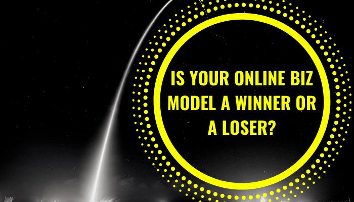Your Profitable Online Business Model Blueprint