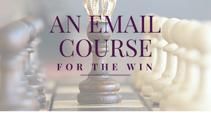 Triple Your Opt-in Conversions with an Email Course