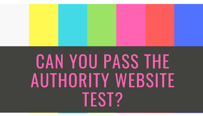 10 Steps to Creating a Lead-Generating Authority Website