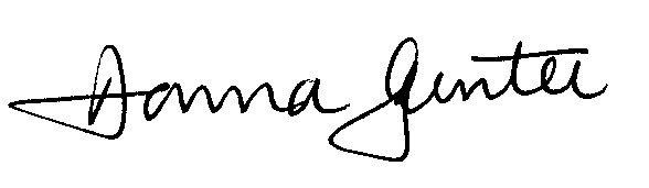 full signature
