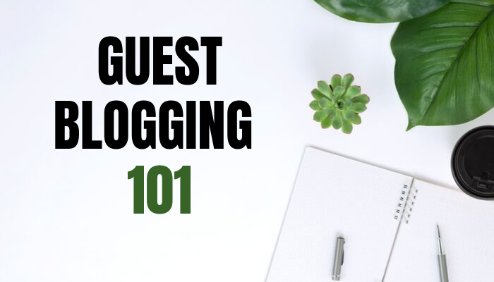 7 Ways to Guest Blog the RIGHT Way