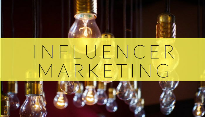 Influencer Marketing: 7 Strategies for Building Online Relationships with Industry VIPs
