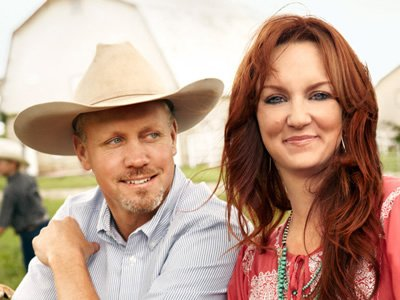 Working from bn ain t all it s cracked up to be bizsmart for Pioneer woman ree drummond husband