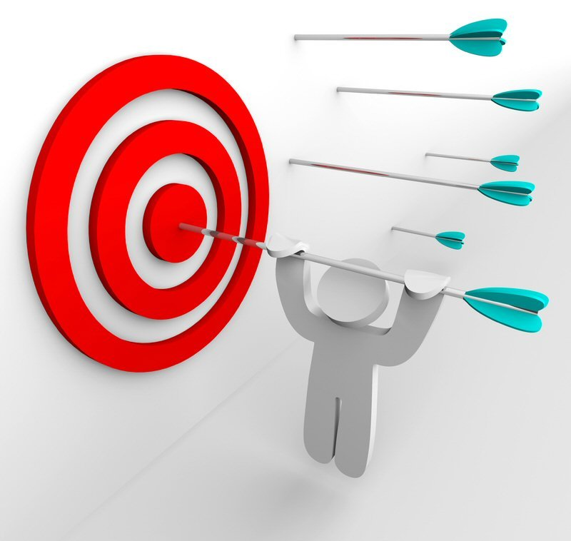 how to choose your target market
